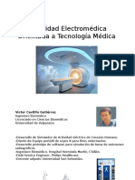 Seguridad Electromedica