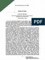 Binford 1989-Styles of style.pdf
