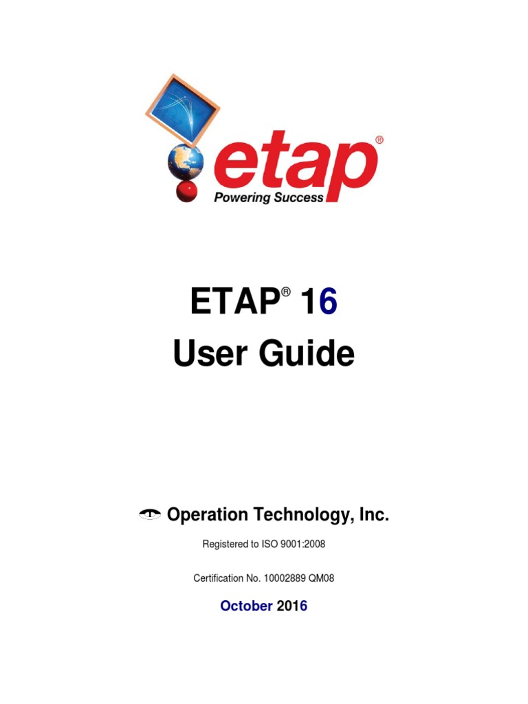 Etap1600 User Guidepdf Relay Electrical Components Gfci Wiring Diagram On How To Replace A Razor Only Receptacle With