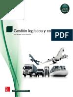 Libro Gestion Logistica y Comercial 2013 McGraw Hill Grado Superior