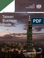 Taiwan Business Guide