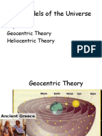 3 geocentric vs heliocentric