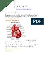 Sistem Jantung Dan Pembuluh