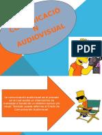 Grupo 1 Información de Los Médios Audiovisuales