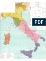 PELLEGRINI, Carta Dei Dialetti d'Italia_0