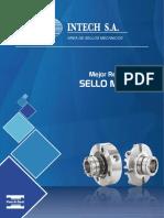 Brochure Area Sellos Mecanicos