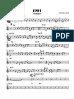 Tumpa 2015 - Full Score