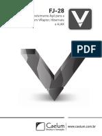 Caelum Java Web Vraptor Hibernate Ajax Fj28