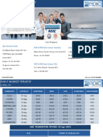 Daily Commodity Report 20 April 2017 by Epic Research