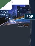 DWDM Equipment - PacketLight Networks