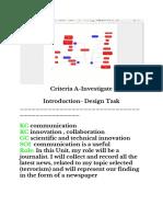 inquiring and analyzing unit2  1   1