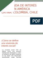 La Vivienda de Interés Social en América Latina