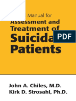 John A. Chiles, Kirk D. Strosahl-Clinical Manual for Assessment and Treatment of Suicidal Patients-American Psychiatric Publishing, Inc. (2004).pdf