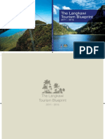 The Langkawi Tourism Blueprint 2011-2015