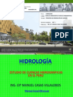 Urp 2017-i Clase 04 Cuencas Hidrologicas Ordenacion