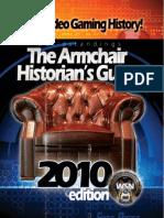 The Armchair Historian's Guide (Excerpt)