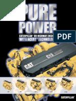 ACERT engine brochure.pdf