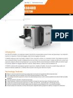 CX6040D Datasheet