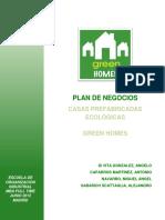 Green Home Proyectos Inmobiliarios