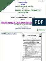 EC ppt. - Hind Energy [Baloda] 19-04-2017.pdf