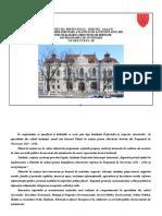 Raport Privind Realizarea Planului de Actiuni Pe Trim III 2015 (1)