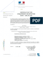 Cx6040d - Stac Approval