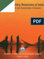 Gillnet Fishing in India