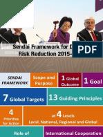 Gender Focus on Sendai Framework for DRR (1)