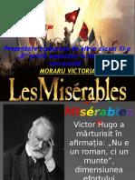 Les Miserables de Victor Hugo - prezentare
