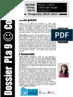 Dossier Pla 9 - Codi 44