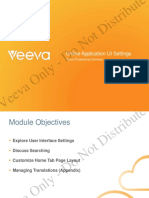 Module 04 - Online Application UI Settings