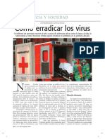 Erradicar Los Virus.angela Mañas