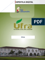 UFRA - ÉTICA