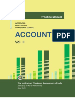 Accounting Vol.ii