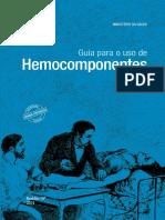 Guia Uso Hemocomponentes 2ed