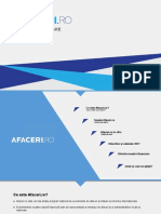 Oferta Parteneriat Standard - Afaceri.ro 2017.Pptx