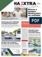 Folha Extra 1731