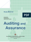Auditing & Assurance VOL. I