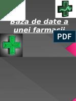 Prezentare PPT - ATESTAT