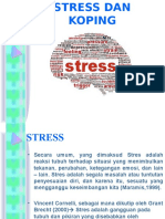 Stress Dan Koping
