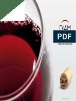 475 Brochure Diam Cork for Still Wine