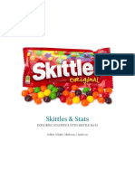 skittle project compilation