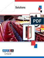 Voice Alarm Brochure