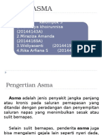 Kasus Asma