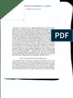 C.G.Jung, Die Psychologie des 20. Jahrhunderts
