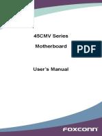 45CMV Series Manual en v1.1