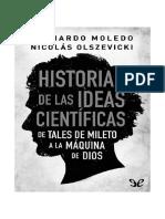 02 - Historia de Las Ideas Cientificas_PARTEDOS
