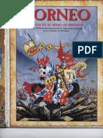 Reglamento - Torneo de Justas de Bretonia