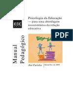 Psicologia da Educação — para uma abordagem ecossistémica da relação educativa.pdf