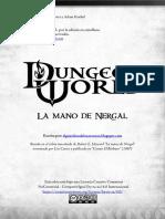 La Mano de Nergal.pdf